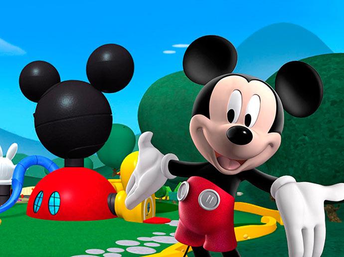 mickey55 - Disney - Mickey 90 anos - Curiosidades sobre o ratinho mais famoso do mundo
