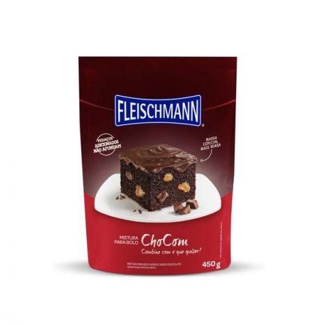 mockup chocom chocom 457x468 - Fleischmann lança Bolo Chocom