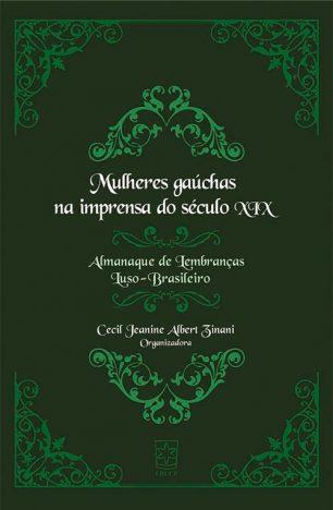 mulheres gaúchas 670x1024 306x468 - EDUCS lança seis livros durante a 34ª Feira do Livro de Caxias do Sul