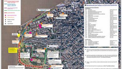 orla guaiba transito 390x220 - As regras de trânsito para a Orla do Guaíba em fins de semana e feriados