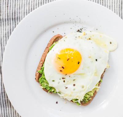 ovo - Ovos são saudáveis e você pode comer todos os dias