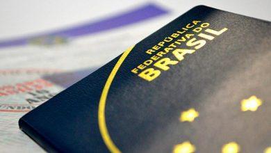 passaporte 390x220 - Mais de 500 mil brasileiros são aptos a votar no exterior