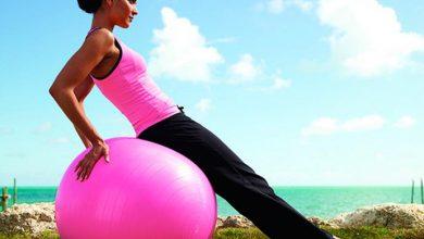 pilates 390x220 - Endometriose: atividade física faz parte do tratamento