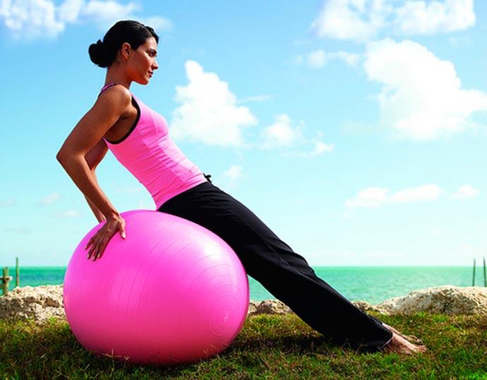 pilates - Endometriose: atividade física faz parte do tratamento