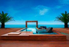 piscina4 220x150 - Cinco piscinas inspiradoras para o verão