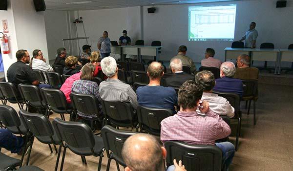 plano - Revisão do Plano Diretor de São Leopoldo é apresentada