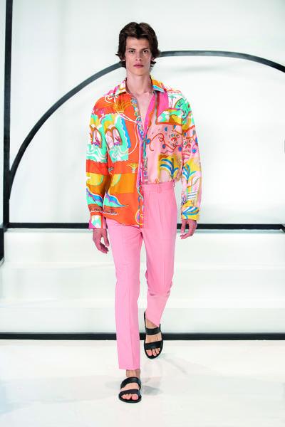 pucci ss1956 - Emilio Pucci apresenta sua primavera verão 2019