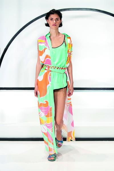 pucci ss198 - Emilio Pucci apresenta sua primavera verão 2019