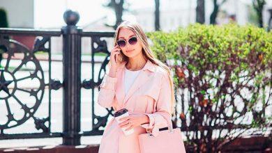 rosa 390x220 - SENAI CETIQT divulga as tendências da moda primavera/verão 2019