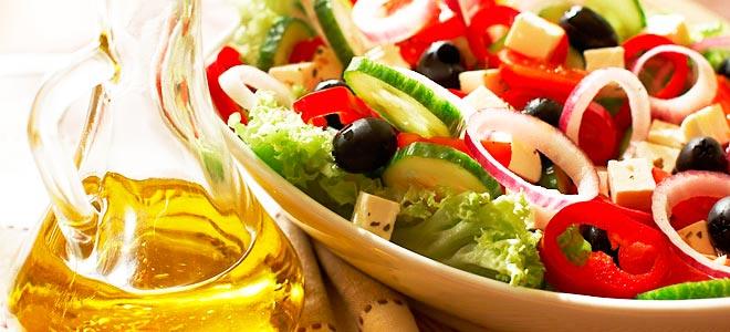 salada - Dicas de alimentação saudável para evitar doenças cardiovasculares