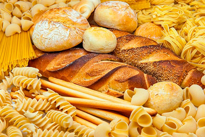 trigo - Preço do trigo subiu 10% no país desde julho