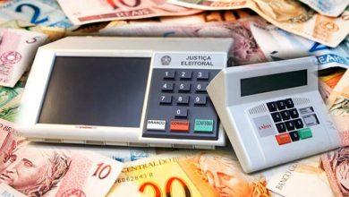 urna dinheiro 390x220 - Indefinição eleitoral afeta a estabilidade financeira
