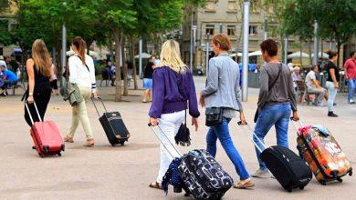 viagem3 390x220 - Turista brasileiro é o que mais se preocupa com a aparência nas férias