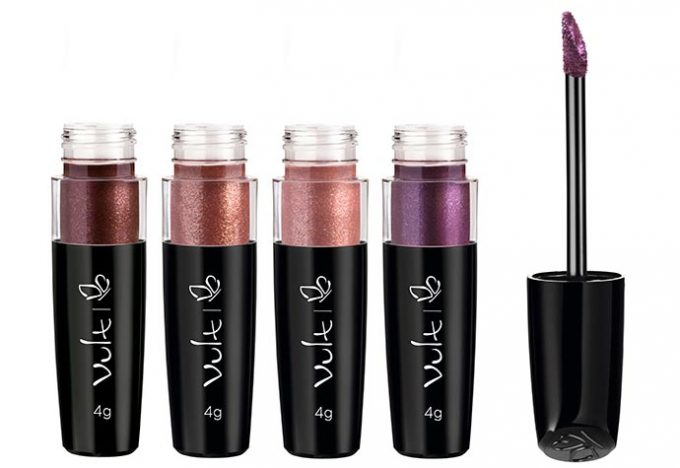 vult 680x468 - Vult lança coleção Mares e batons glitter