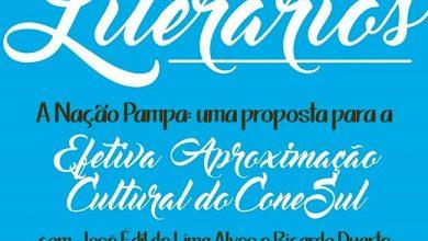 "18115455 1558199 GD 390x220 - Projeto Sábados Literários aborda ""A Nação Pampa"""