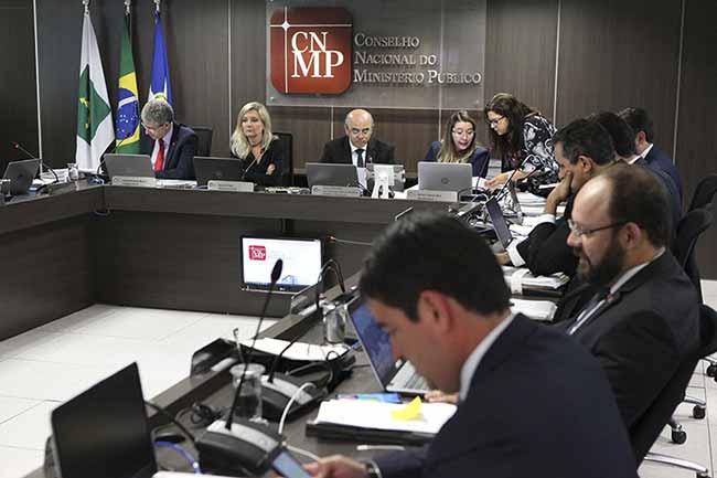 22 10 Banner notícia - vice-procurador da República destacainstituições que compõem o CNMP