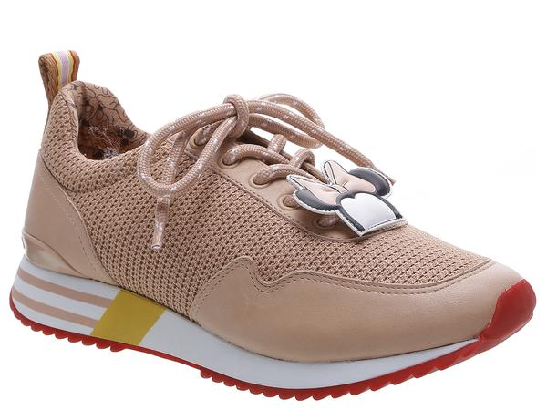 349109 836398 disney x arezzo  tA nis sport mix rose r 399 90 web  - Arezzo celebra o 90° aniversário do Mickey Mouse
