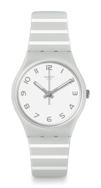 Swatch aposta em relógios diferenciados   Revista News 77968bc562