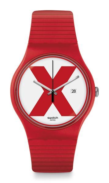 349122 836463 sa02 suor400 web web  - Swatch aposta em relógios diferenciados