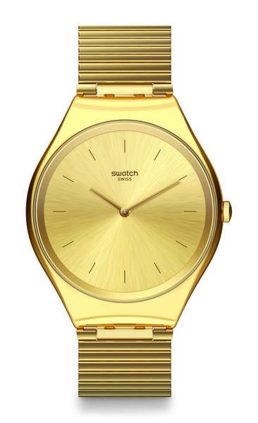 349122 836494 sa02 syxg100gg ooh original copy web  - Swatch aposta em relógios diferenciados