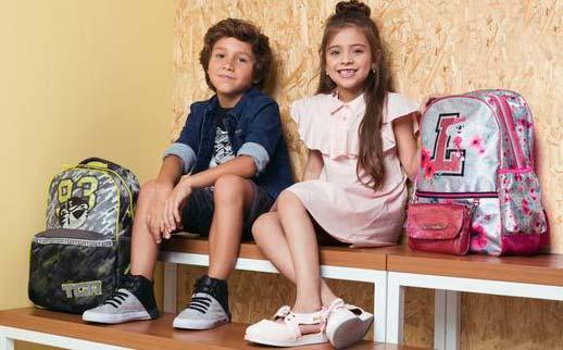 d82201dc13 Lilica Ripilica e Tigor T. Tigre lançam linha de material escolar ...