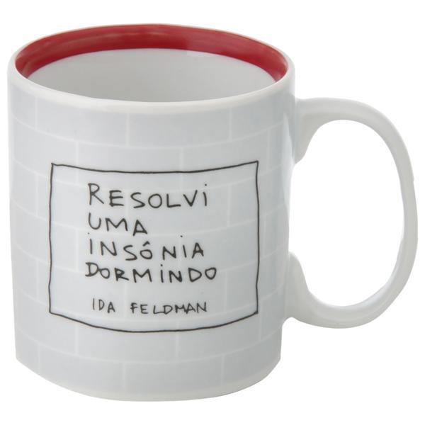 349193 836777 resolvi uma insA nia caneca 330 ml web  - Tok&Stok faz parceria com Ida Feldman