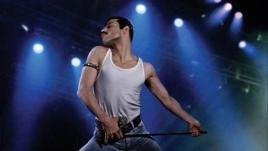 Photo of Cristais Swarovski brilham no filme Bohemian Rhapsody