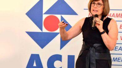Ana Pellini na ACI 2 390x220 - Ana Pellini destaca próximas ações ambientais no RS