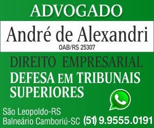André Alexandri Advogado - Produtor rural pode requerer recuperação judicial