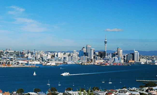 Auckland New Zealand - Brasileiros na Nova Zelândia já começaram a votar