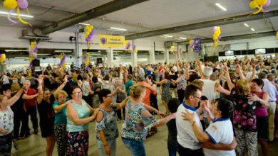 Baile Idade de Ouro em Novo Hamburgo 390x220 - Baile Idade de Ouro na Fenac em Novo Hamburgo nesta terça, 04