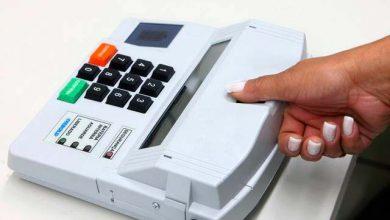 Photo of Biometria no segundo turno: como vai funcionar a votação no domingo