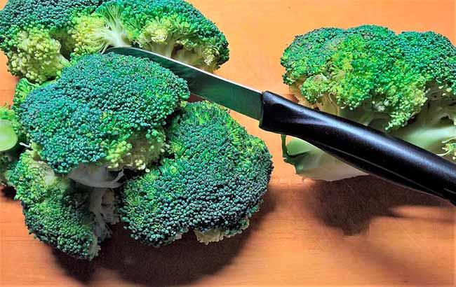 Brocólis AlimentoAnticancerígeno CréditoPixaby - Prevenção do câncer de mama inclui alimentação balanceada e exercícios
