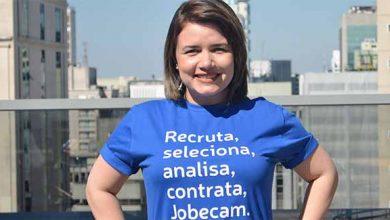 Cammila Yochabell 390x220 - Startup usa video para seleção de vagas de emprego