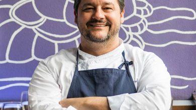 Carlos Kristensen Divulgação 390x220 - Chef Carlos Kristensen apresenta a gastronomia gaúcha na Europa