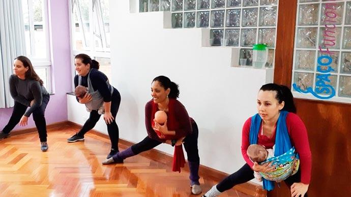 Casa de Cultura Mário Quintana - Casa de Cultura Mário Quintana terá oficina gratuita de Sling Dance
