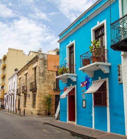 Colonial City 006 2 427x468 - Onde ir e o que fazer na República Dominicana