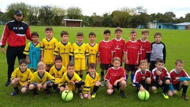 Copa de futebol de campo infantil em Salvador do Sul 390x220 - 1ª Copa de futebol de campo infantil em Salvador do Sul