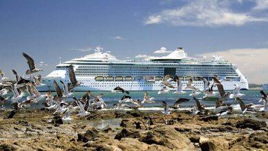 Cruceros I Credito Kromostock 2 390x220 - Uruguai aposta no turismo de cruzeiros