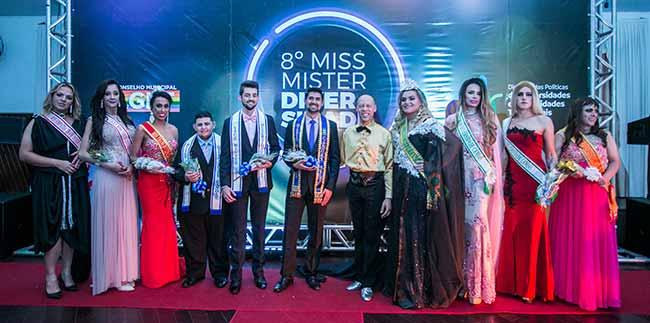 Derli Colomo Júnior 0200 - ConcursoMiss Diversidade e Miss Trans Diversidade de Canoas com inscrições abertas