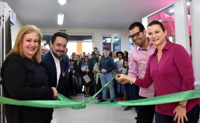 Design sem nome 9 - Novo Hamburgo: Prefeitura inaugura a USF Kraemer