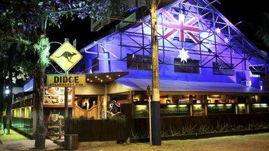Didge Steakhouse Pub em Balneário Camboriú 390x220 - Cover do U2 se apresenta neste sábado no Didge em BC