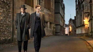 ENDEAVOUR EPISODE1 01 390x220 - Film&Arts apresenta a terceira temporada da série britânica Endeavour