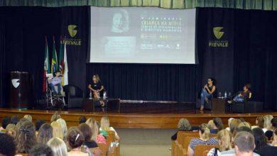 Photo of Professores de escolas municipais participam do Seminário Criança da Mídia