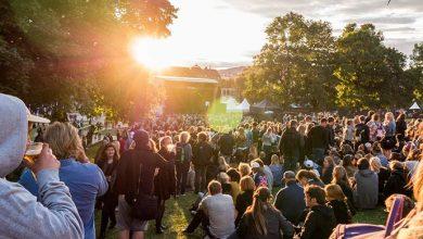 Photo of Eventos culturais na Noruega
