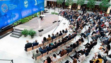 FMI 390x220 - FMI afirma que protecionismo dos EUA já afeta a economia global