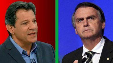 Photo of Pesquisa Datafolha dá vitória a Bolsonaro