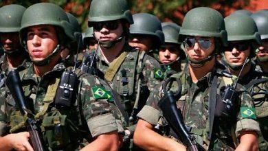 Forças Armadas do Brasil 390x220 - Forças Armadas tem papel de destaque nestas eleições