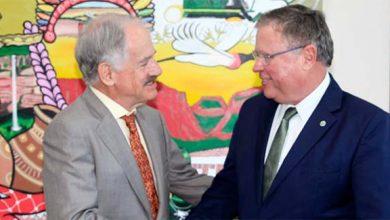 Foto novo presidente da Embrapa 1 390x220 - Ministério da Agricultura confirma novo presidente da Embrapa
