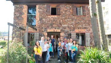 Foto por Ingrid Fochezatto 390x220 - Semana do Turismo de Caxias do Sul encerra com roteiro Caminhos da Colônia